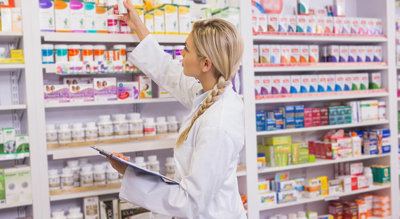 Posgrado en Servicios Profesionales Farmacéuticos de Elaboración y Dispensación