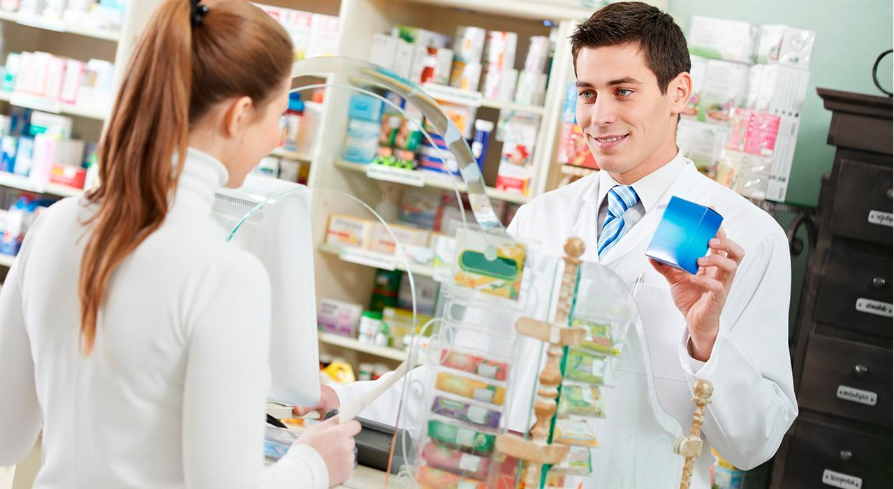 Postgrado en Servicios Profesionales Farmacéuticos de Elaboración y Dispensación