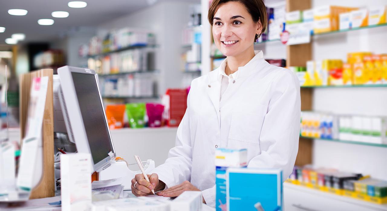 Programa en Servicios Profesionales Farmacéuticos de Revisión y Provisión de Información