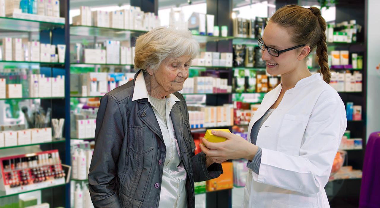 Especialización en Servicios Profesionales Farmacéuticos Orientados a Evaluar los Resultados en Salud