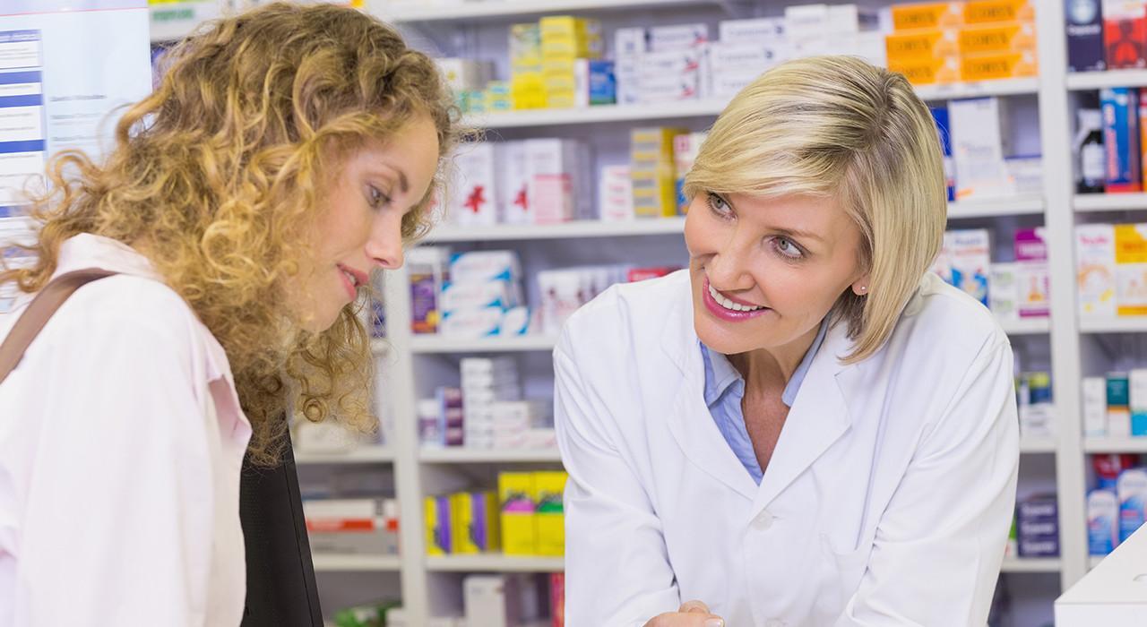 Posgrado en Asesoramiento Nutricional en Farmacia Comunitaria