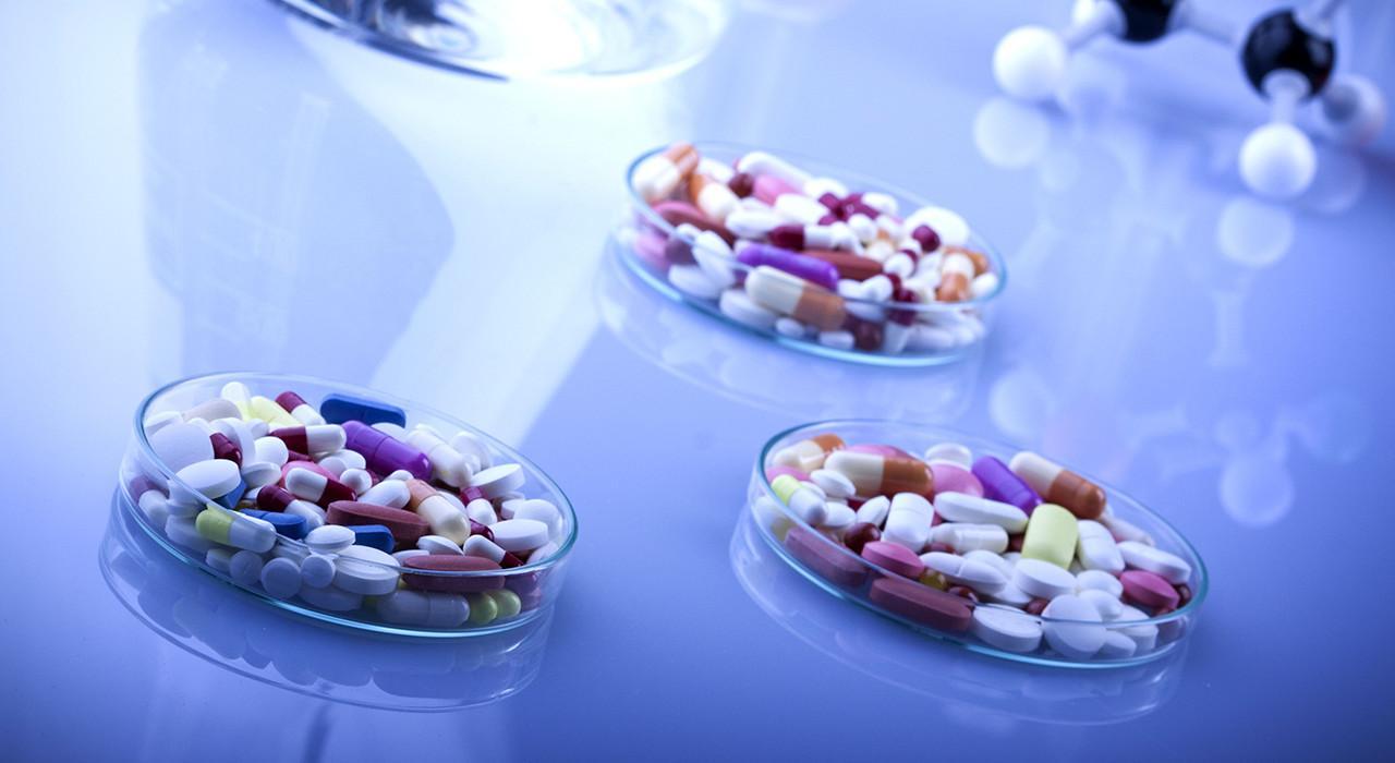 Maestría en Elaboración y Desarrollo de Medicamentos Individualizados