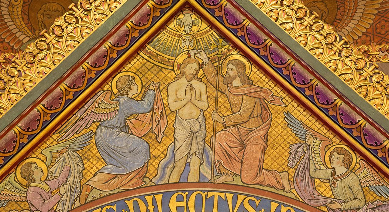 Formación en Historia de la Iglesia Antigua