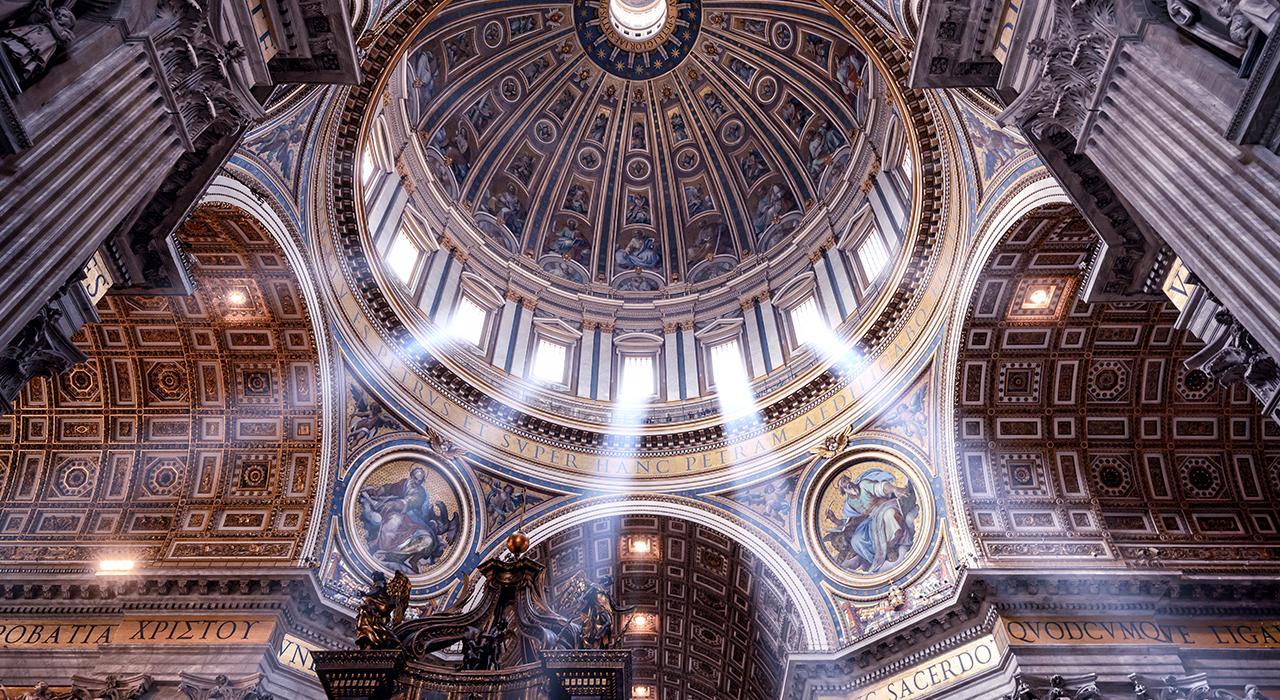 Formación en Historia de la Iglesia Moderna