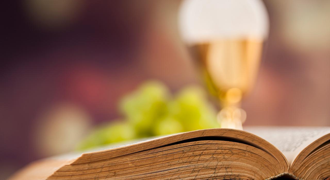 Programa en Introducción a la Teología