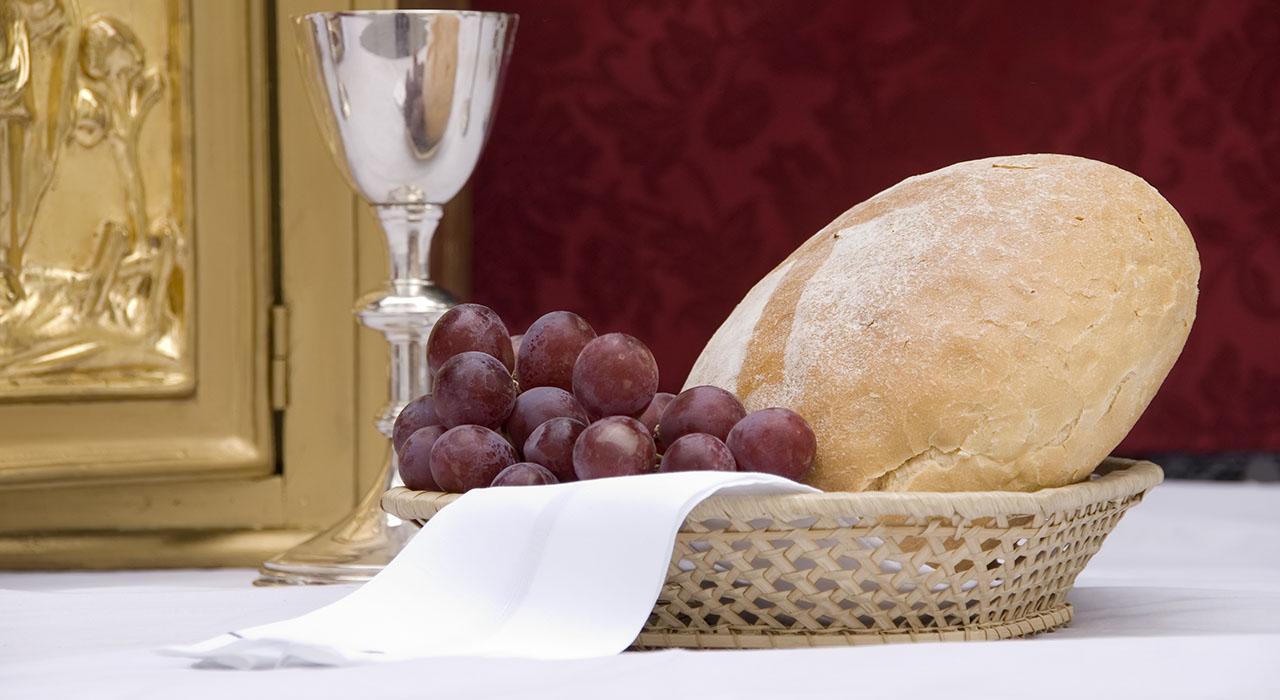 Postgrado en Liturgia Sacramental