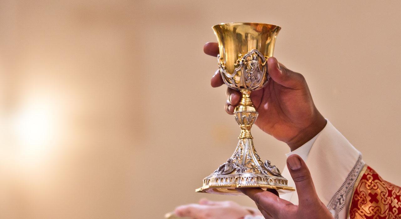 Programa en Liturgia Sacramental
