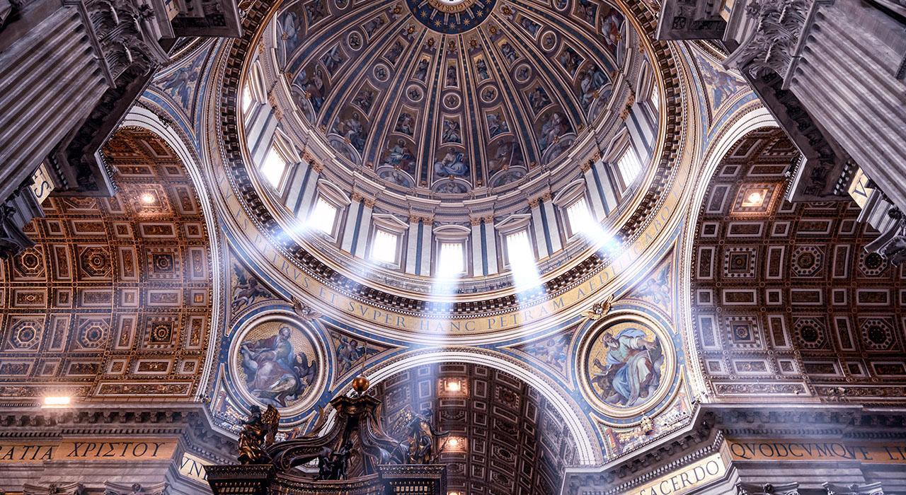 Diplomado en Magisterio de la Iglesia del Siglo XIX