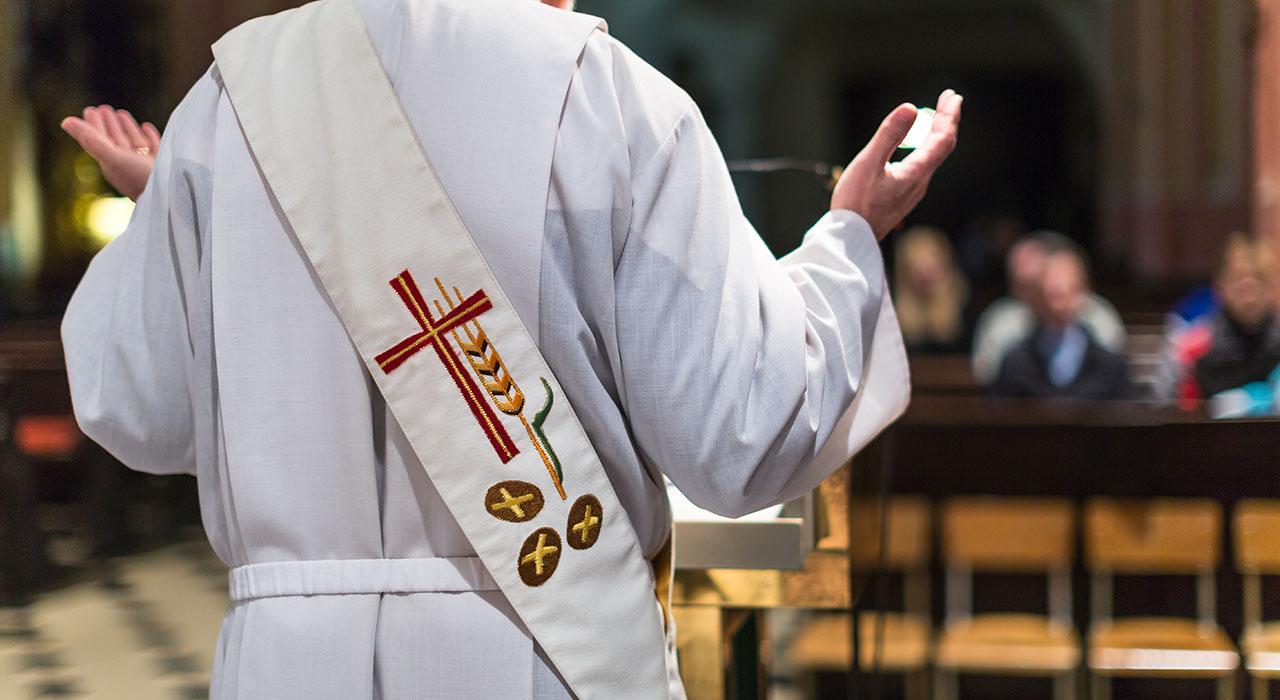 Programa en Magisterio de la Iglesia del Siglo XIX