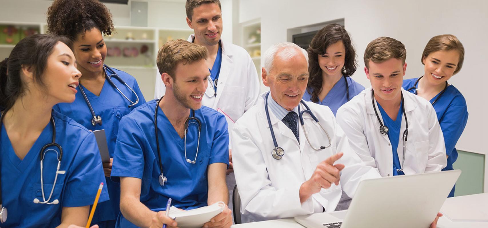 Docencia Digital para Medicina