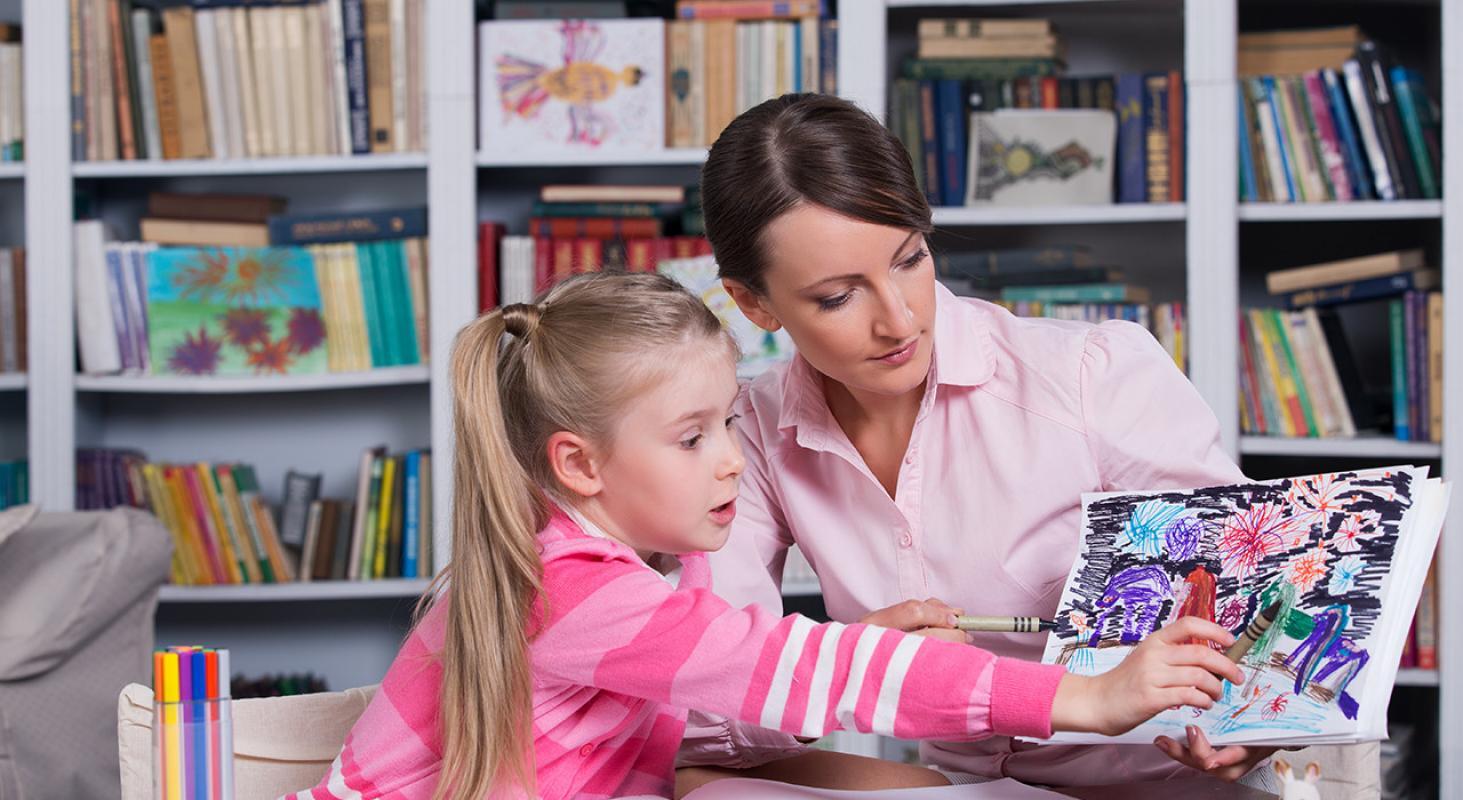 Habilidades Profesionales en Psiquiatría Infantil