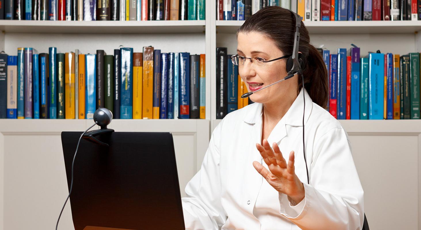 Gestión de la Cronicidad y Telemedicina