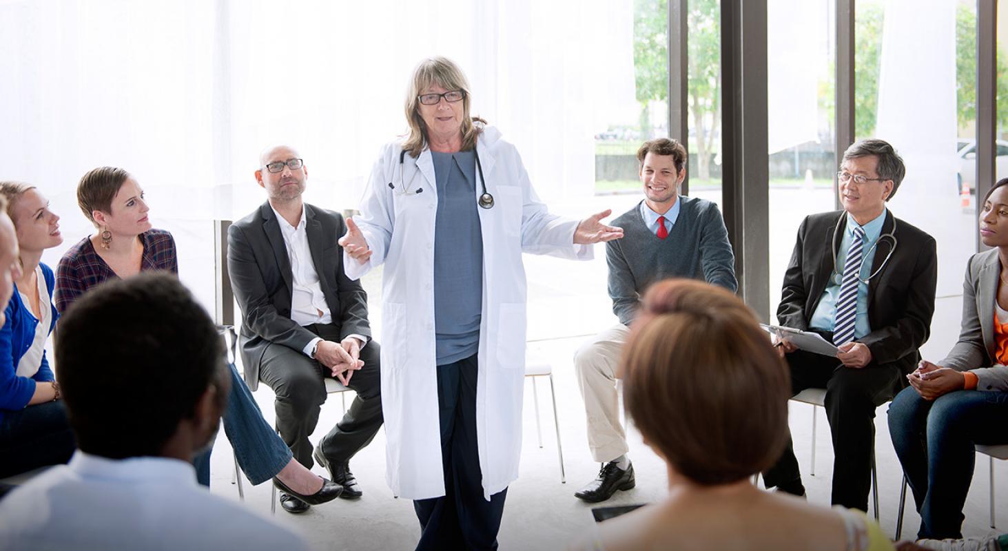 Planificación y Control en el Sistema de Salud