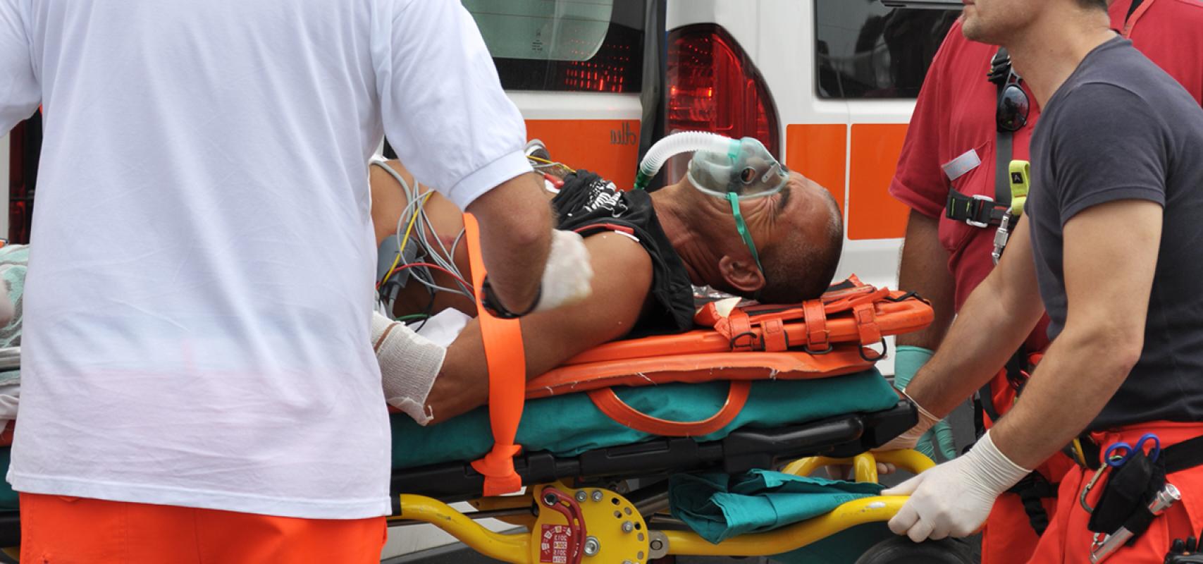 Emergencias y Grandes Catástrofes, Soporte Vital y Técnicas Diagnósticas en el Medio Extrahospitalario para médicos