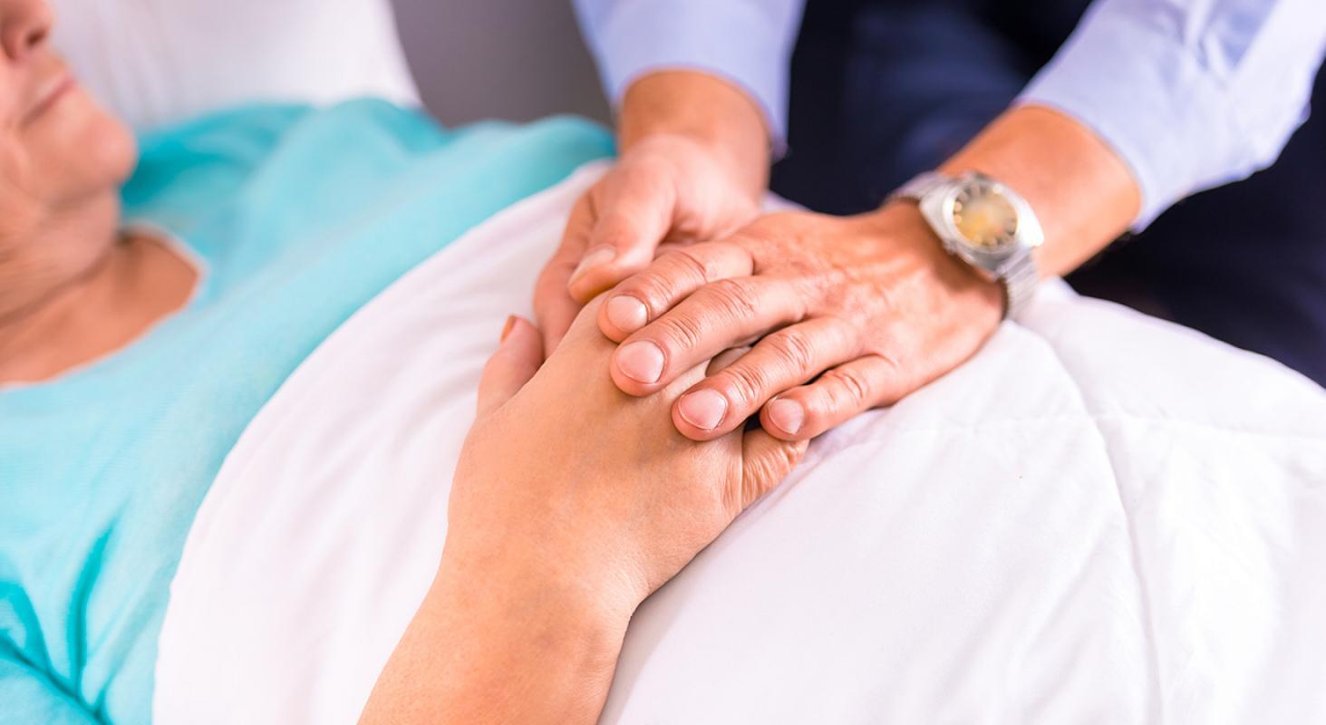 Gestión Clínica del Paciente en Hospitalización a Domicilio
