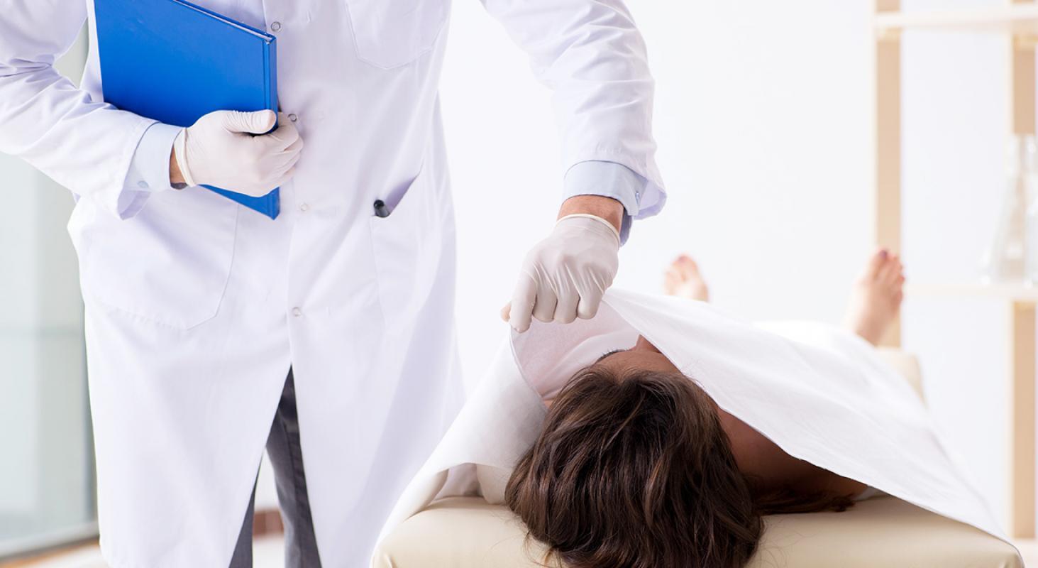 Toxicología y Evaluación del Daño en Medicina Forense