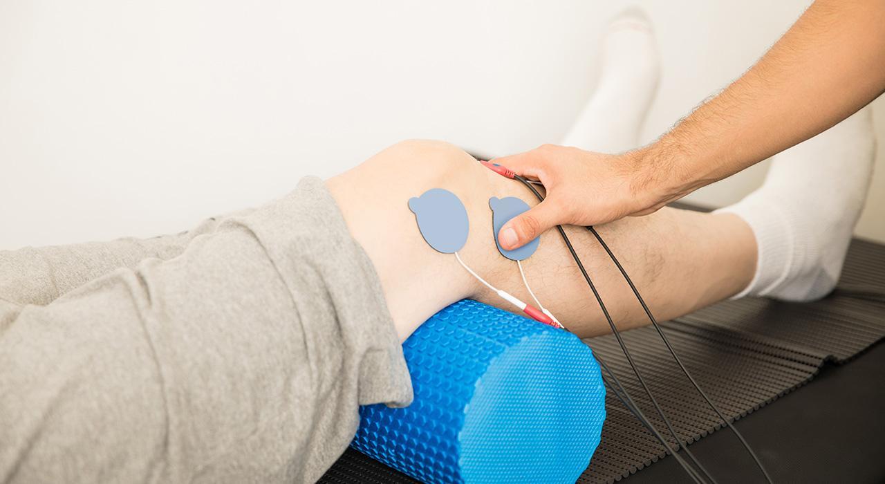 Diplomado en Aplicación Invasiva de la Corriente en Fisioterapia