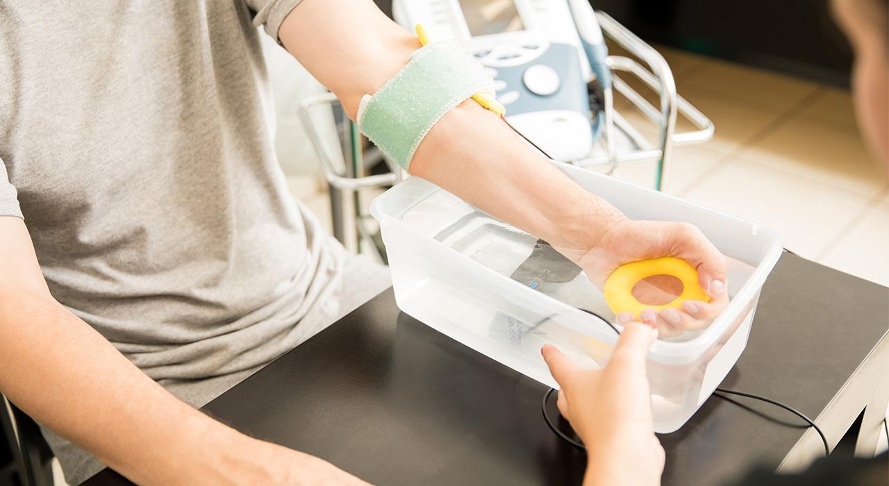 Postgrado en Aplicación Invasiva de la Corriente en Fisioterapia