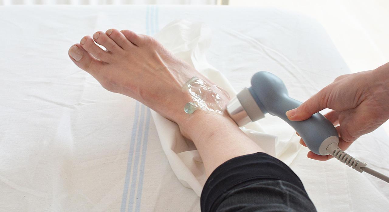 Formación en Aplicación Invasiva de la Corriente en Fisioterapia