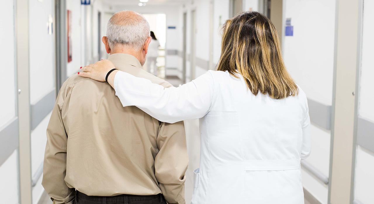 Diplomado en Atención Centrada en la Persona en Fisioterapia