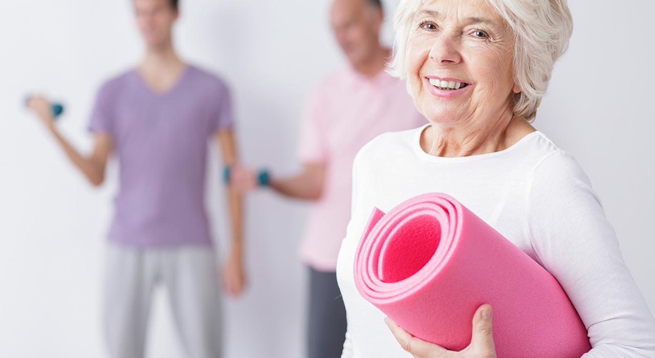 Formación en Atención Centrada en la Persona en Fisioterapia