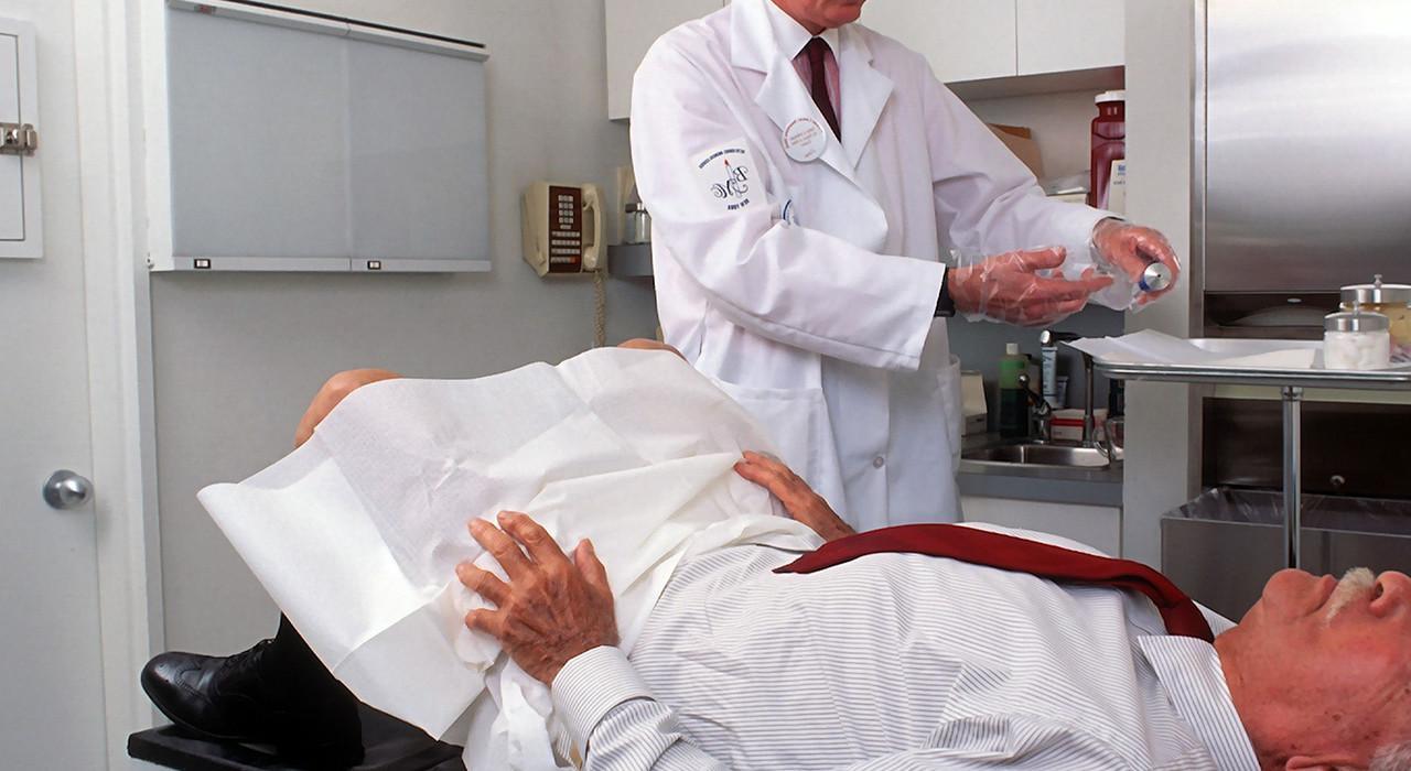 cáncer de próstata actualizado