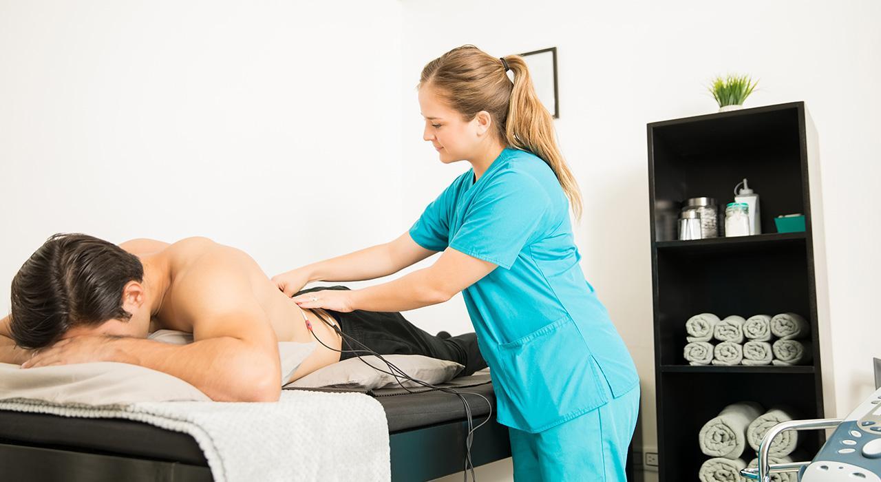 Diplomado en Electroestimulación para el Fortalecimiento Muscular