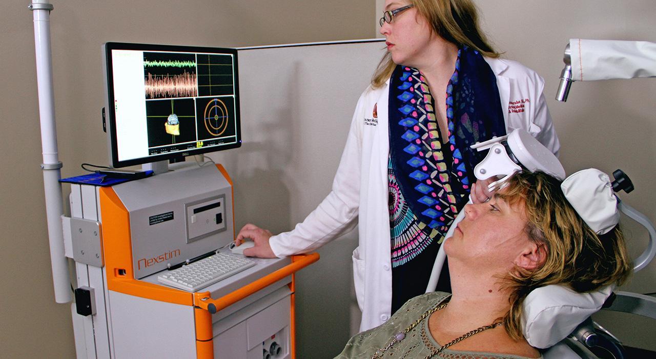 Formación en Electroestimulación en el Paciente Neurológico