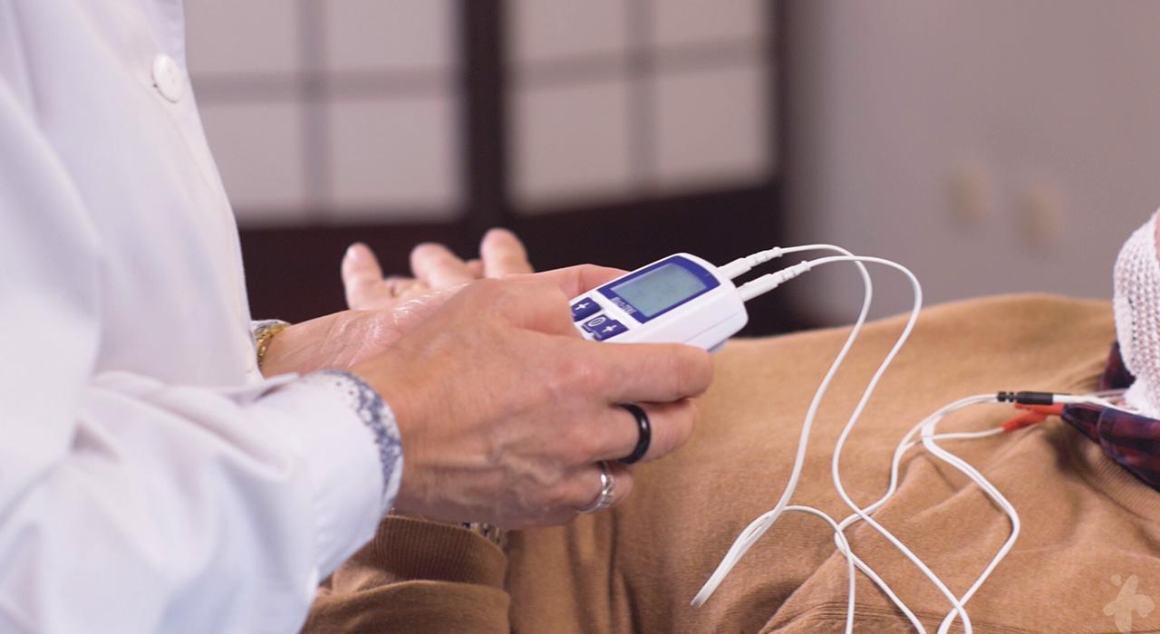 Programa en Electroestimulación en el Paciente Neurológico