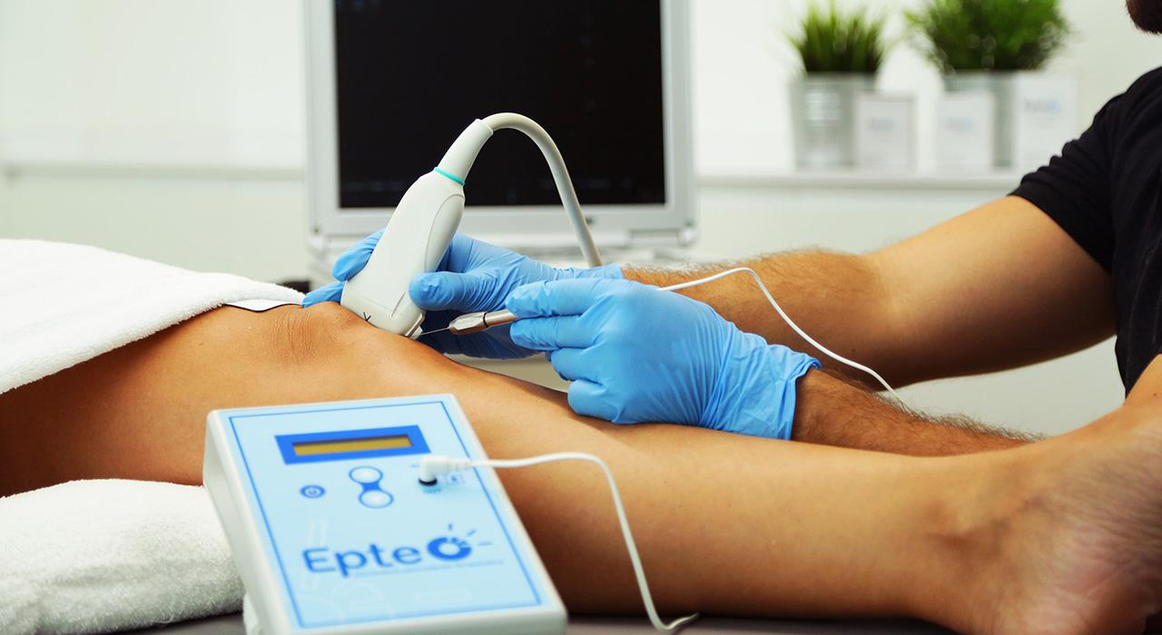Formación en Electroterapia de Alta Frecuencia para Fisioterapia
