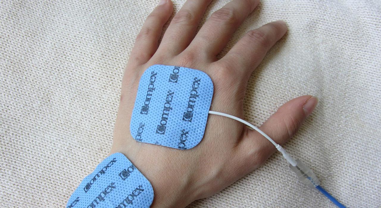 Programa en Electroterapia de Alta Frecuencia para Fisioterapia