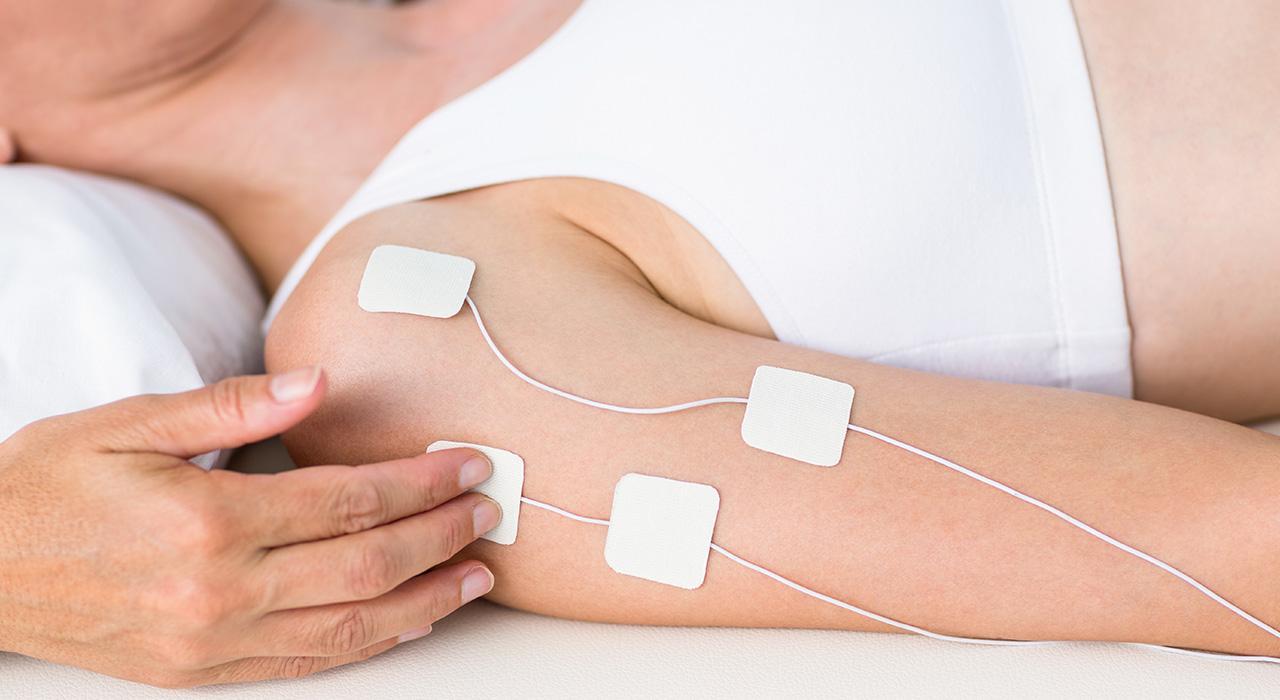 Posgrado en Electroterapia en Fisioterapia