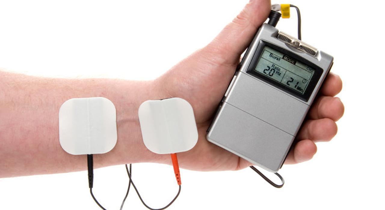 Postgrado en Estimulación Eléctrica Transcutánea en Fisioterapia