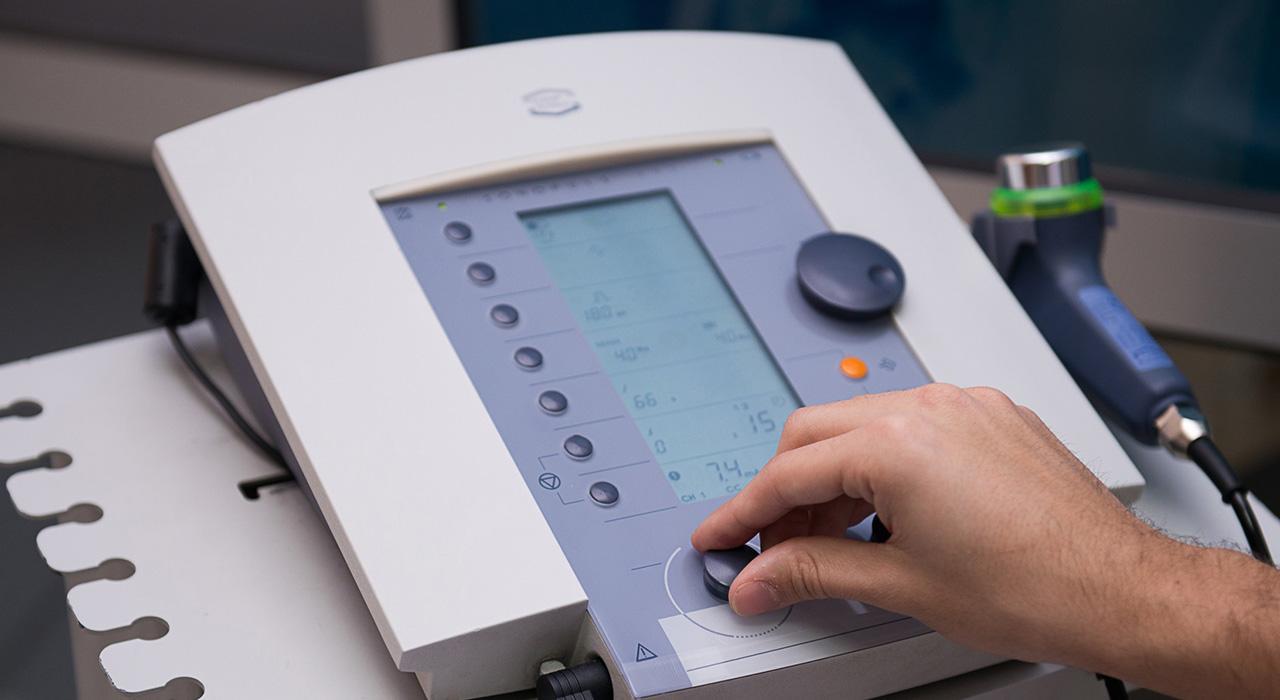 Posgrado en Aplicación de la Electroterapia en el Paciente Neurológico