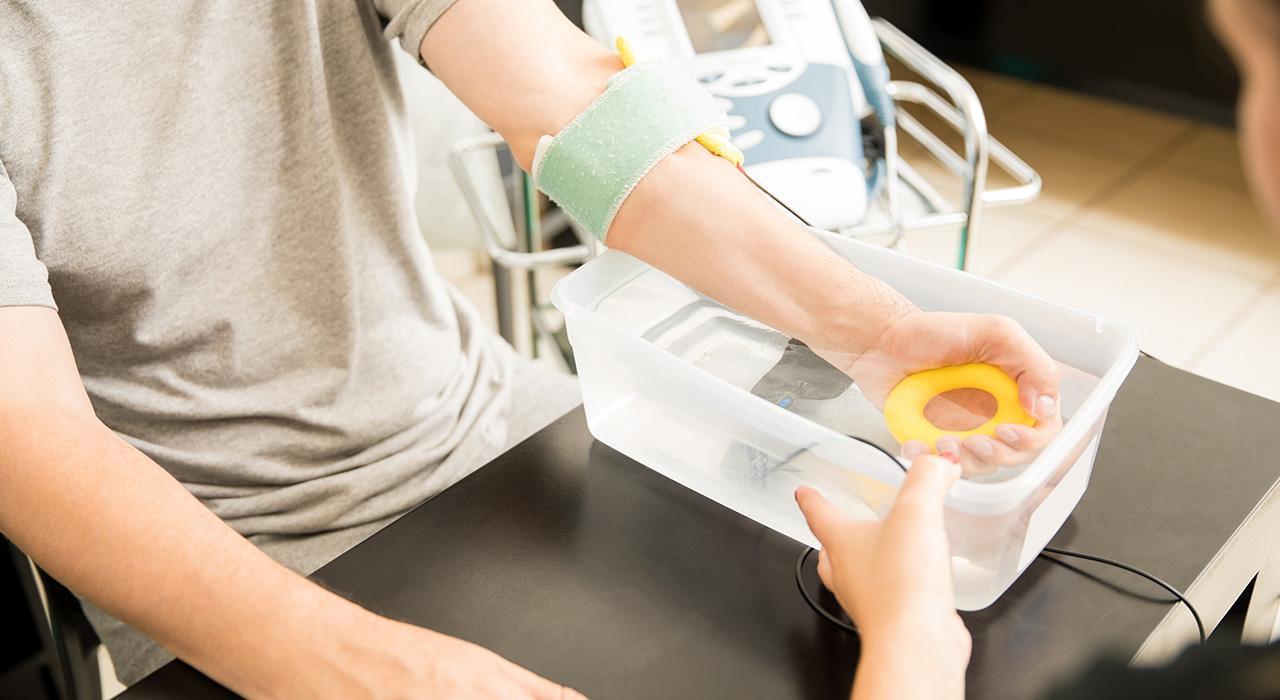 Formación en Aplicación de la Electroterapia en el Paciente Neurológico