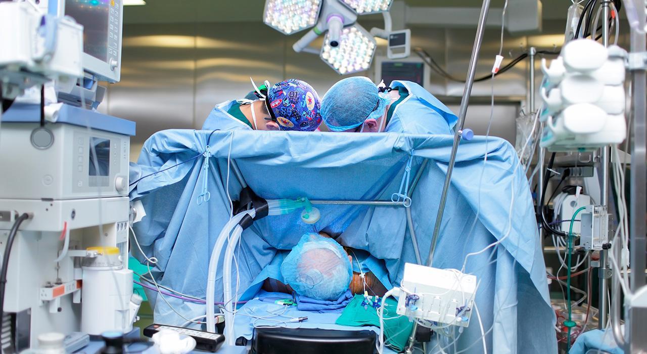 Especialización en Cirugía Renal Avanzada