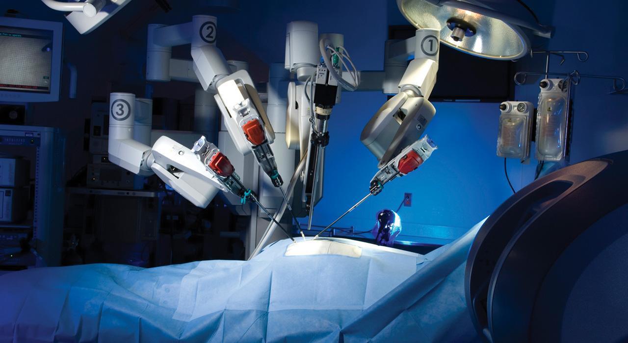 Posgrado en Cirugía Renal Avanzada