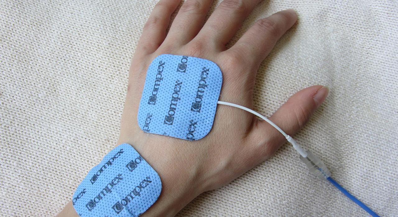 Especialización en Estimulación Eléctrica y Corrientes Interferenciales en Medicina Rehabilitadora