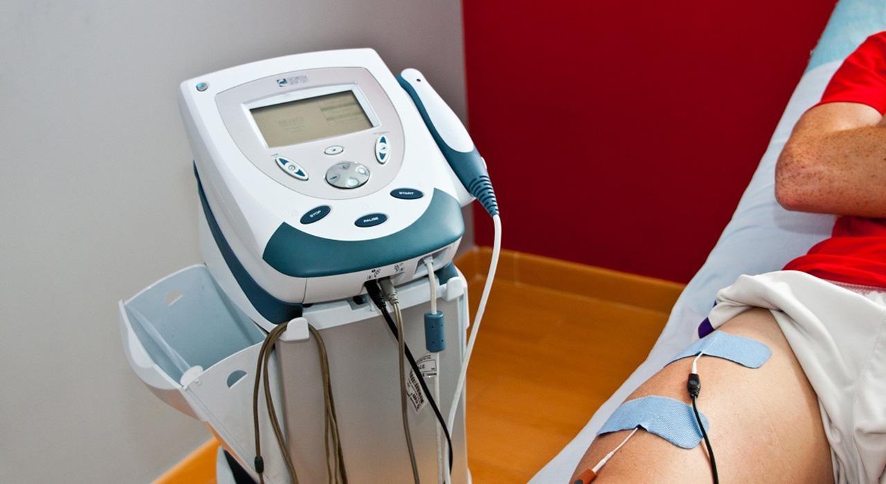 Posgrado en Estimulación Eléctrica y Corrientes Interferenciales en Medicina Rehabilitadora