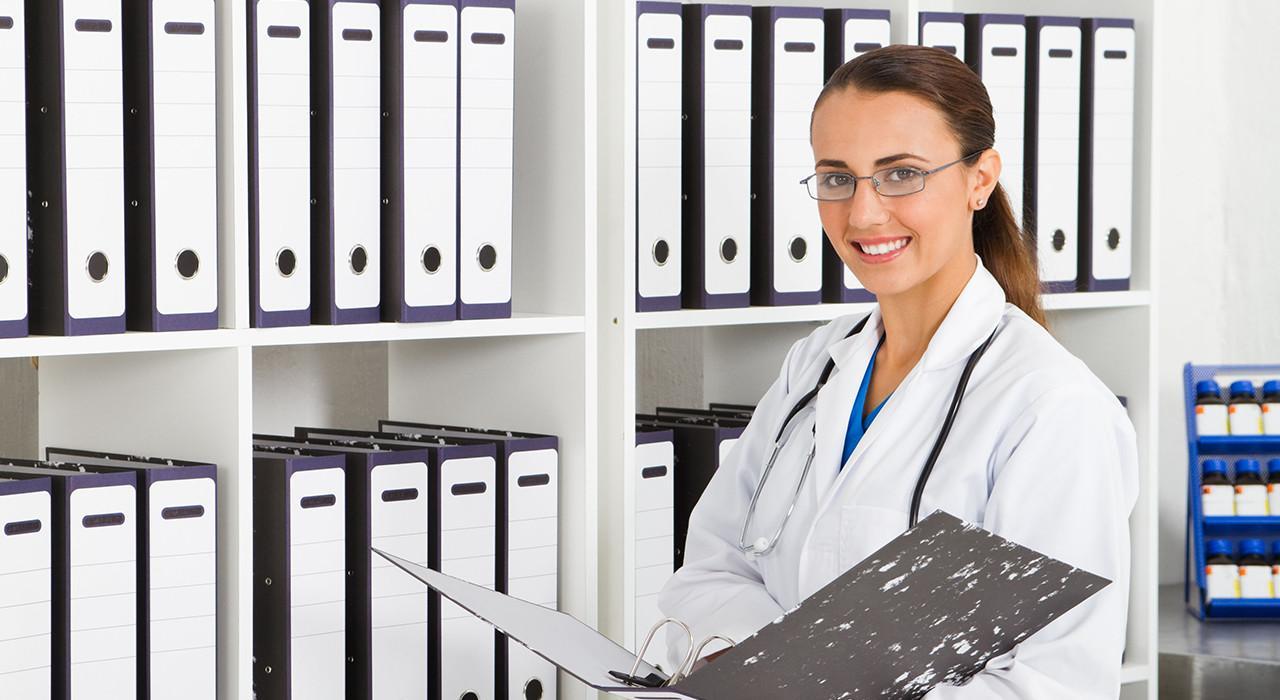 Especialización en Gestión Médica de la Calidad