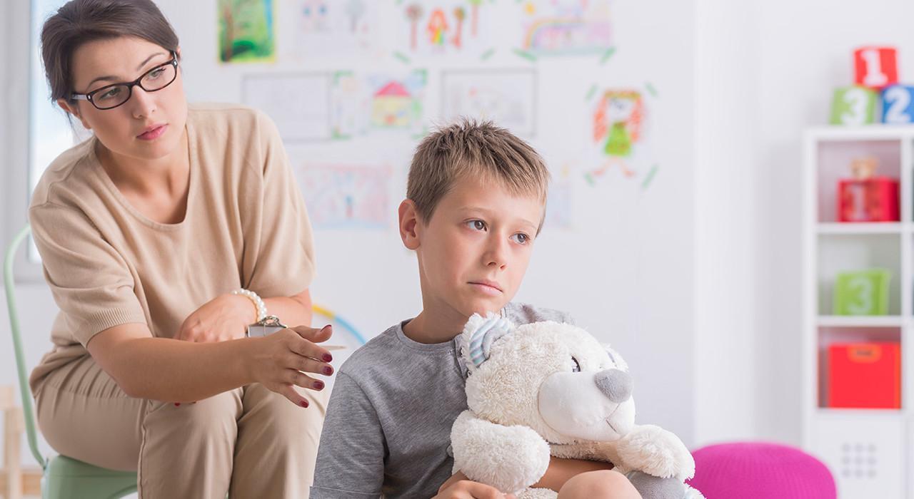 Especialización en Intervención Comunitaria en Psiquiatría Infantil