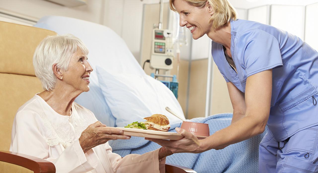 Especialización en Nutrición Clínica y Dietética Hospitalaria