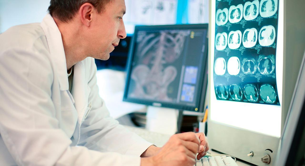Especialización en Radiología Diagnóstica