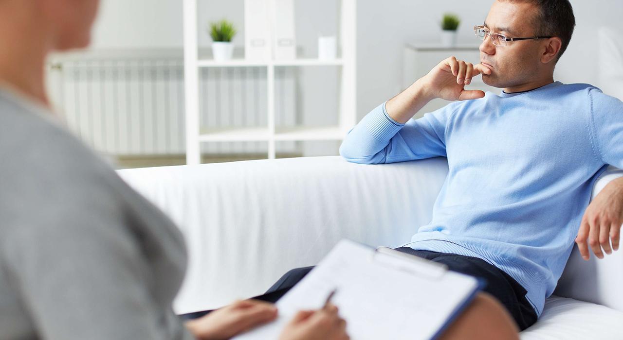 Posgrado en Salud Mental y Relación de Ayuda en Medicina Integrativa