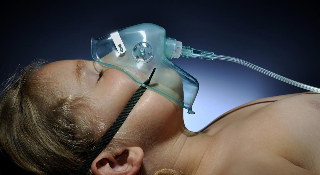 Especialización en Urgencias Pediátricas Vitales