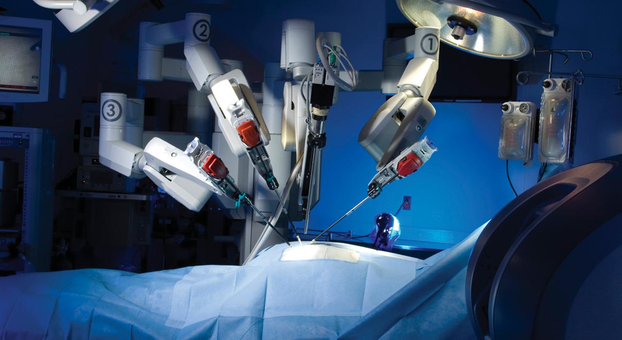hospitales enumeran operación de próstata con robot 3
