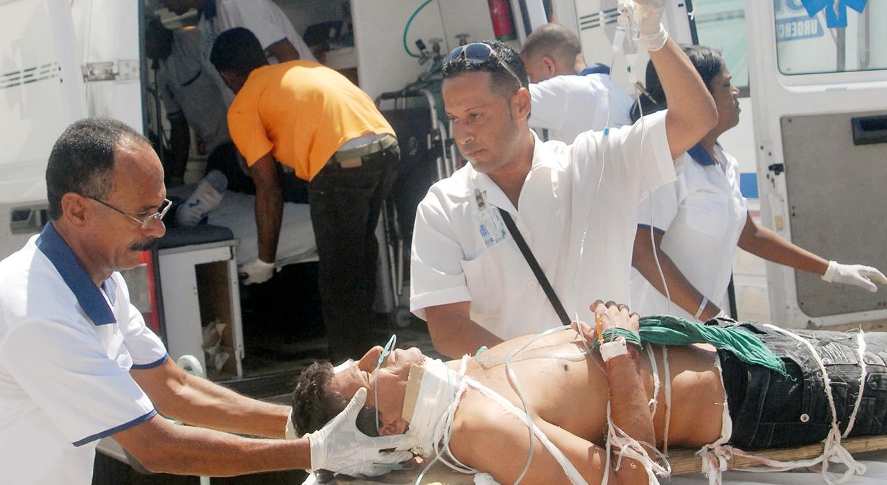 Magister en Cuidados Críticos Cardiovasculares en el Servicio de Urgencias
