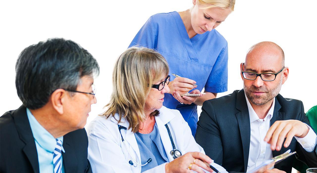 Postgrado en Gestión Clínica, Dirección Médica y Asistencial