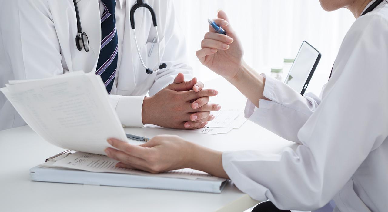 Formación en Gestión Clínica, Dirección Médica y Asistencial