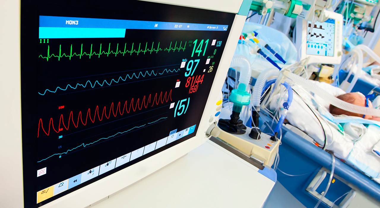 Posgrado en Actualización en Medicina Intensiva